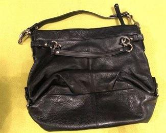 Coach purse...