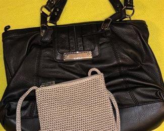 The Sak purses