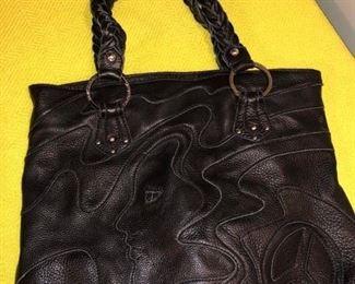 The Sak purse...