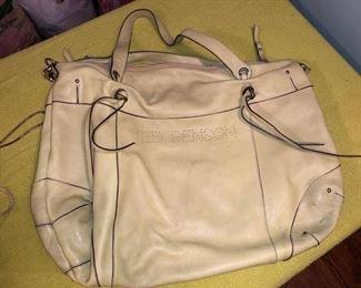 Ted Benson purse