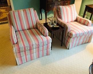 Baker chairs
