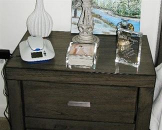 Matching pair of night tables                                                      BUY IT NOW $ $ 115.00 each