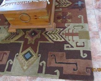 5x7 rug