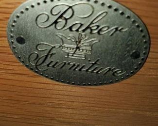 Baker Dresser