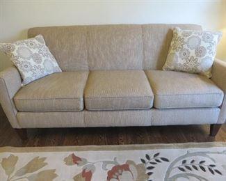 Contemporary Sofa England Furniture Company