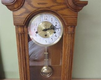 Sligh Wall Clock