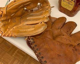 Stan the Man glove