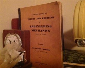 Engineer Books