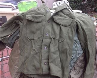 1950's US Military Issued Small Jaket