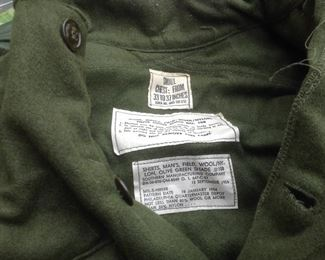 1950's US Military Issued
