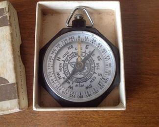 Boy Scout Compass