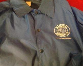 National Airmotive Jacket