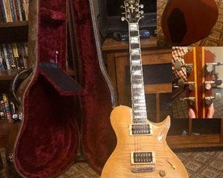 Yamaha Weddington Custom Electric Guitar
