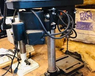 BLACK&DECKER Drill Press RM-317