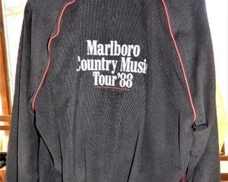 Vintage Marlboro Country Music Tour