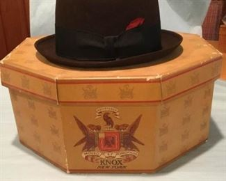 Knox Rego Men's Hat https://ctbids.com/#!/description/share/307227