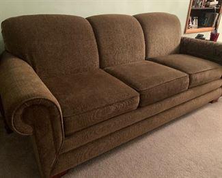 Art Van Sofa