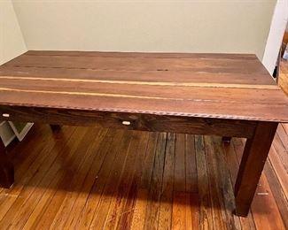Farm table - $400