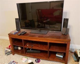More Tvs