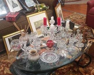 Crystal Assortment