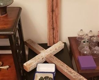 Wood Handmade Crosses