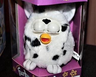 Vintage Furby