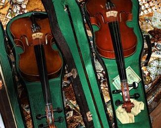 Vintage Violins