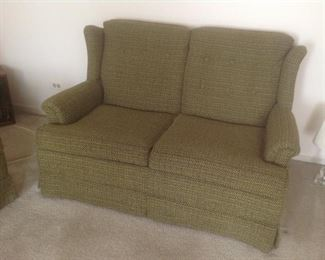Matching Loveseat...presale available