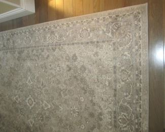 AREA RUG 4 BY 6