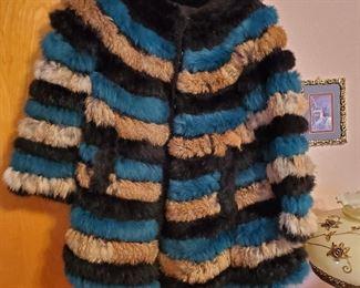 Lily Narration fur? Coat