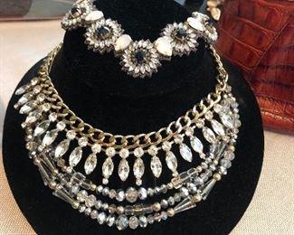 Beautiful Costume jewelry
