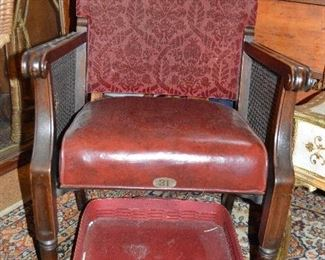 Original Eastman Theater Seat # 31