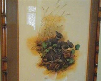 Don Balke  framed print