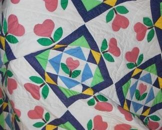 Hand made quilts!!!!