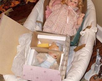 More dolls!