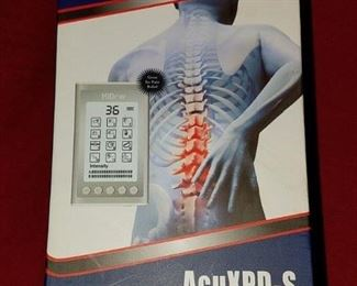 Hi-Dow AcuXPD-S Physical Therapy Massager