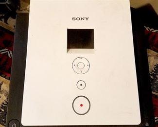 Sony player