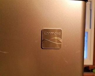 Small Kenmore fridge