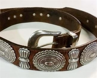 """Indian Belt, 32"""" approximate"""