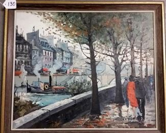 French Painting and Others
