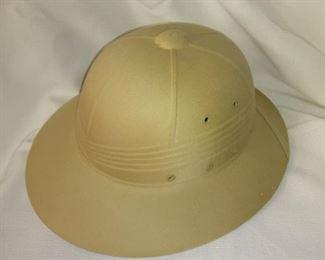 Jungle Safari hat