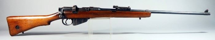 Lee-Enfield 1917 SMLE MK III .303 British Bolt Action Rifle SN# 2701