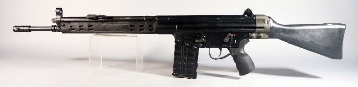 Century Arms CETME Sporter .308 Cal Rifle SN# C56692