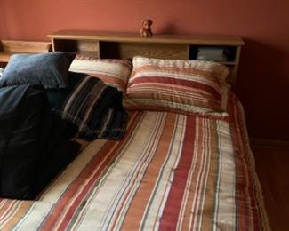 Queen-size bedroom set