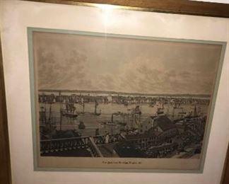 Brooklyn Heights 1837 artwork https://ctbids.com/#!/description/share/314148