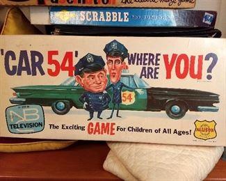 Very Rare Game
