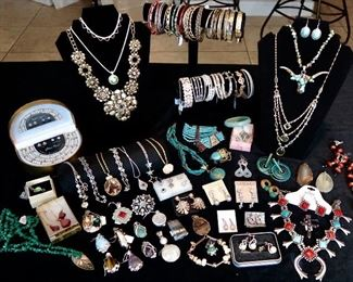 So MUCH Jewlery - See More Photos