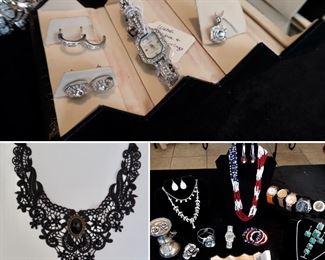 Many NICE Jewelry Sets!