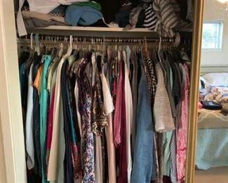 es clothes