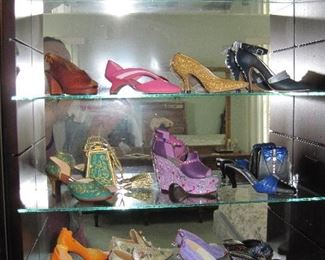 Just The Right Shoe Collection